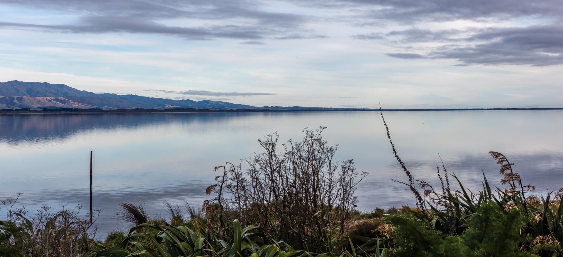 Lake Wairarapa, NZ - 2
